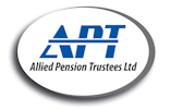 Allied Pensions logo